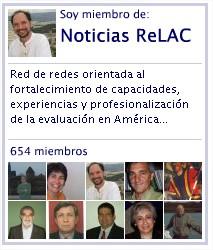 2 Red de Seguimiento, Evaluación y Sistematización en América Latina y el Caribe